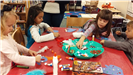 Harmony Holiday Crafts