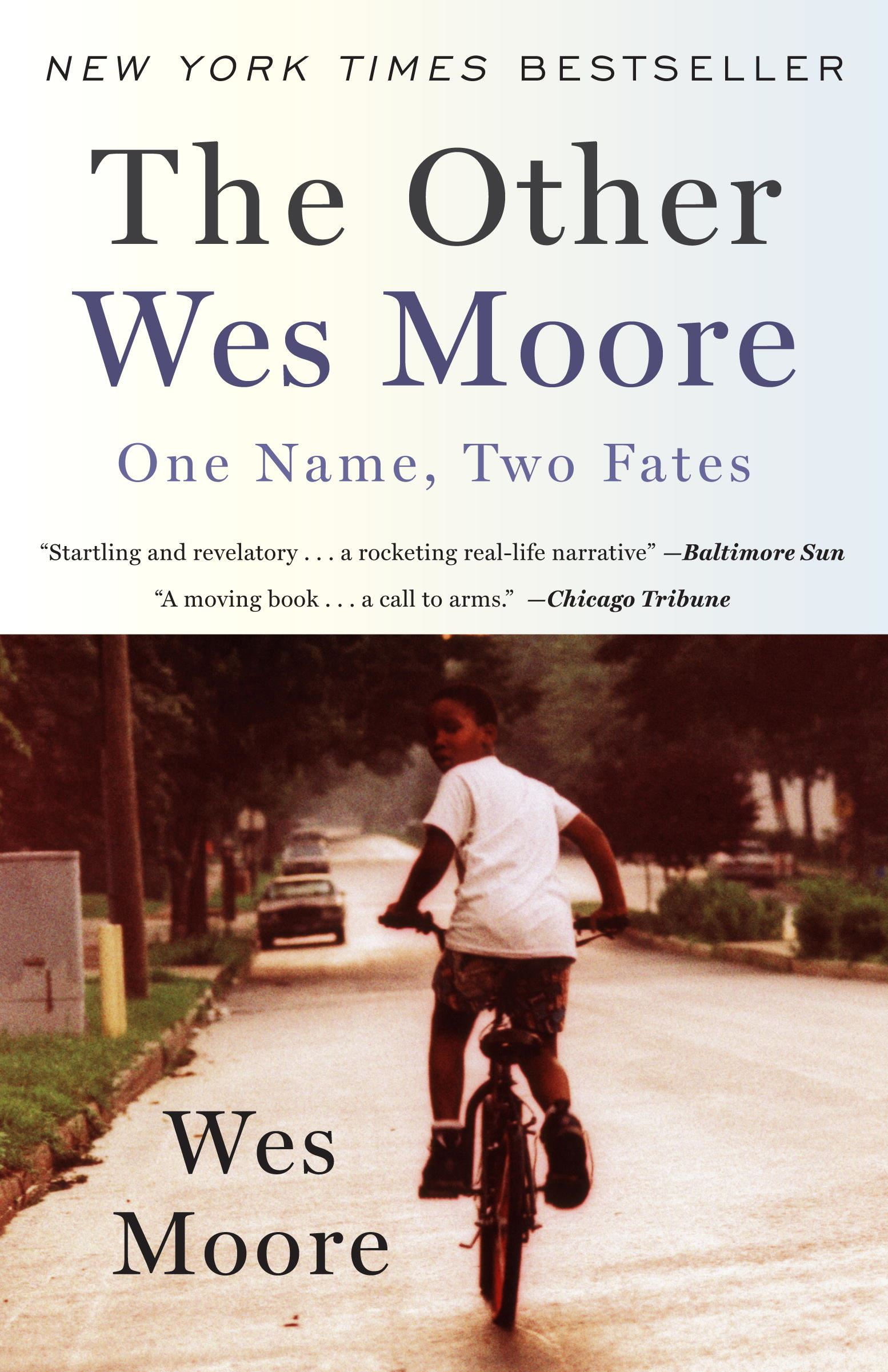 HBOB-The Other Wes Moore