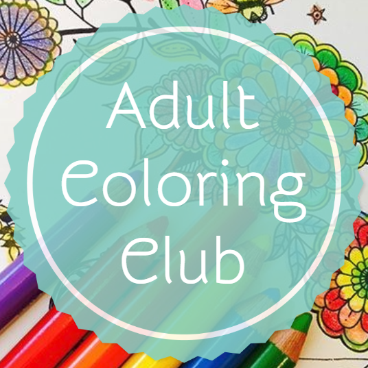 AdultColoringClub