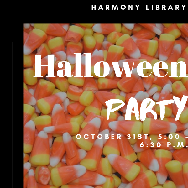 Halloween Party Harmony