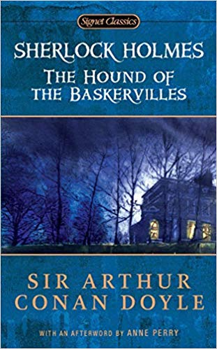 HBOB The Hound of the Baskervilles