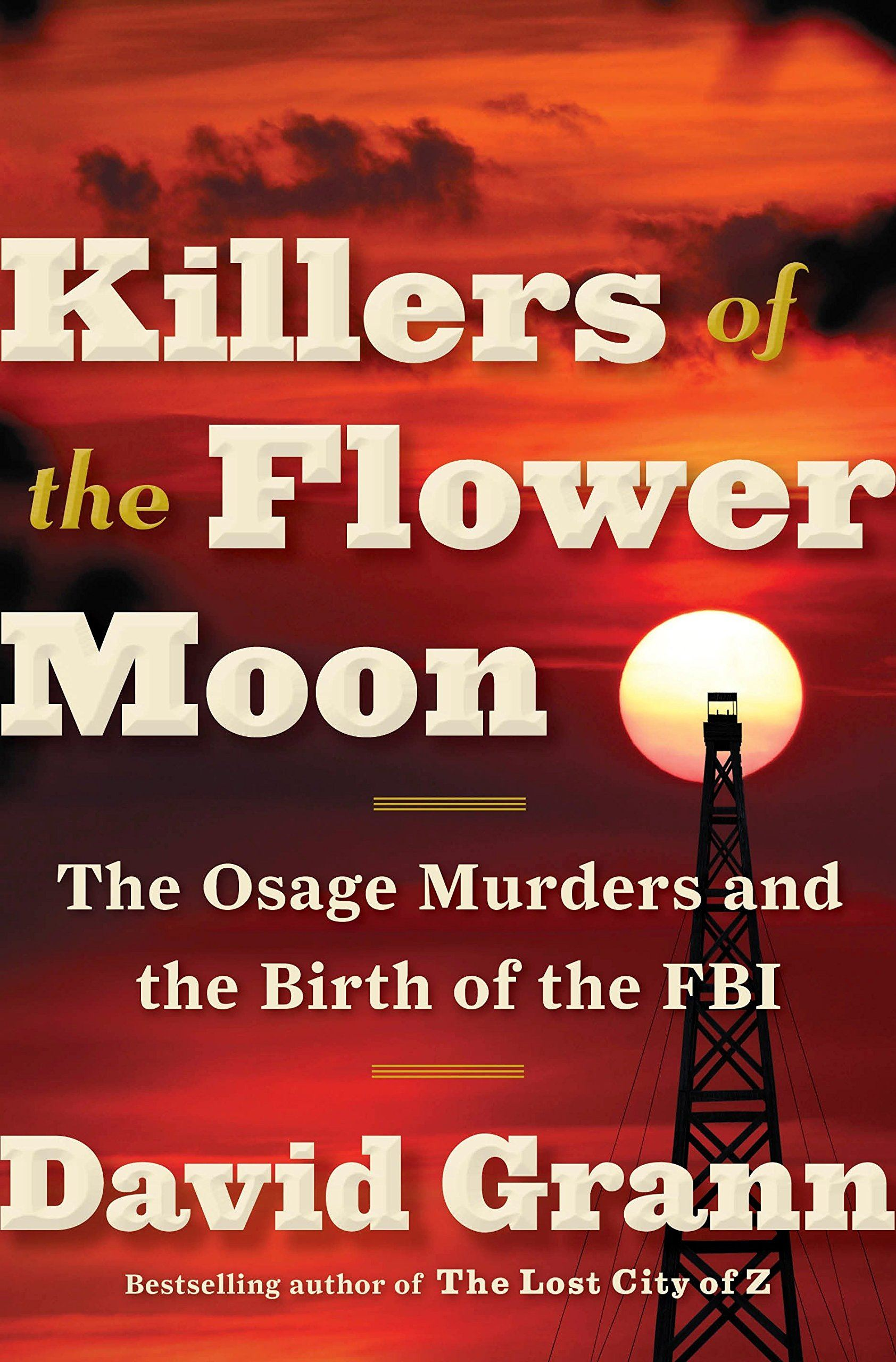 HBOB Killers of the Flower Moon