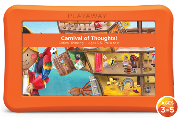 Carnival of Thoughts