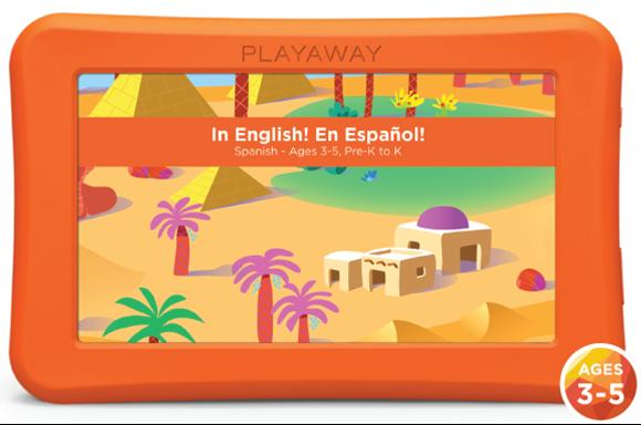 In English! En Espanol!