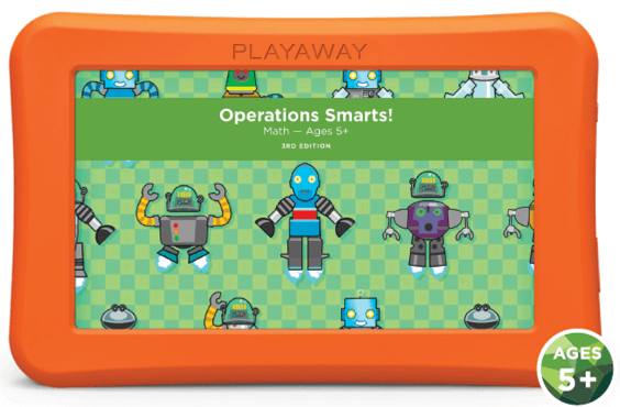 Operations Smarts!