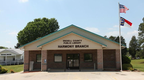 Iredell County Public Library Harmony Branch